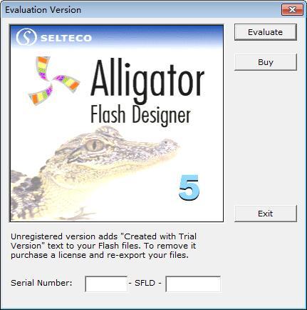 Selteco Flash Designer下载