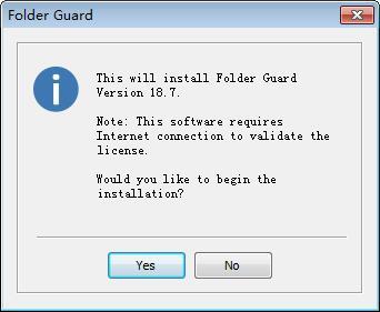 Folder Guard下载