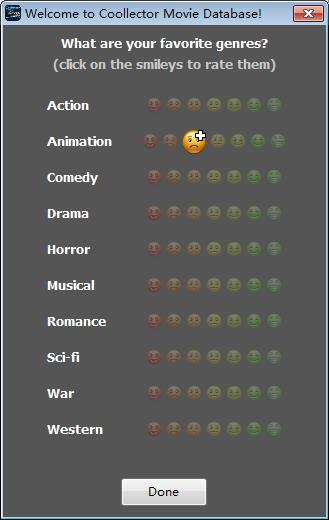 Coollector Movie Database下载