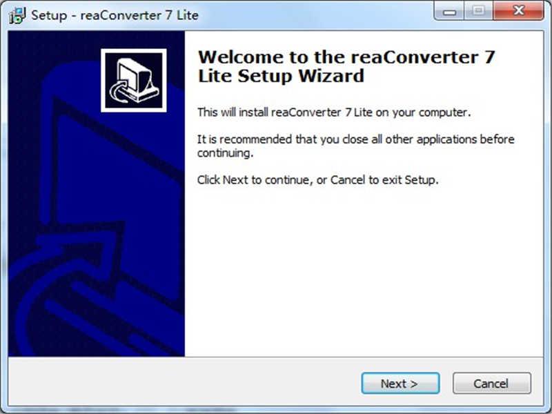 ReaConverter(图像转换十分快三免费计划 首页-件)下载