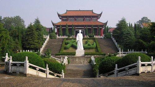 吉安文天祥纪念馆旅游景点简介,图片,旅游信息推荐