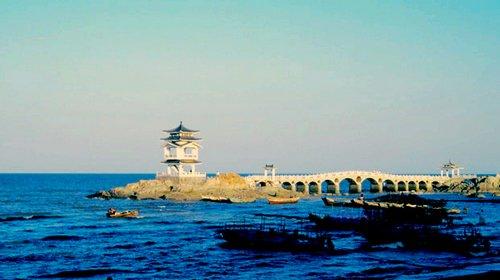 葫芦岛兴城海滨旅游-葫芦岛兴城海滨旅游景点-葫芦岛