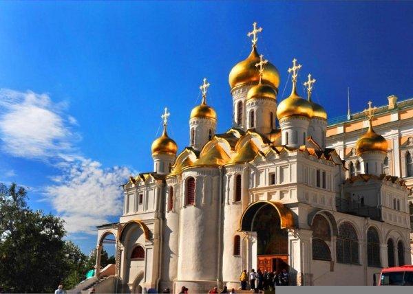莫斯科旅游景点简介,旅游景点大全,图片,旅游信息推荐