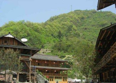 北川小寨子沟景区旅游开发现状及发展对策