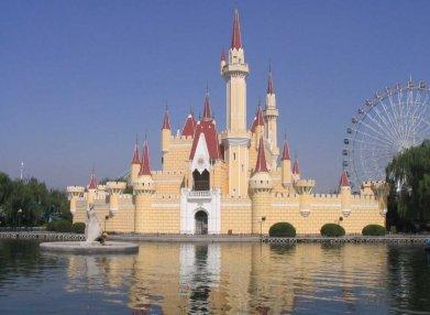 旅游景点 江苏 无锡 > 太湖乐园   我想去  我去过 &nbsp