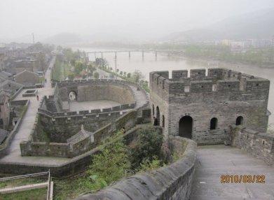 延边古长城旅游-延边古长城旅游景点-延边古长城图