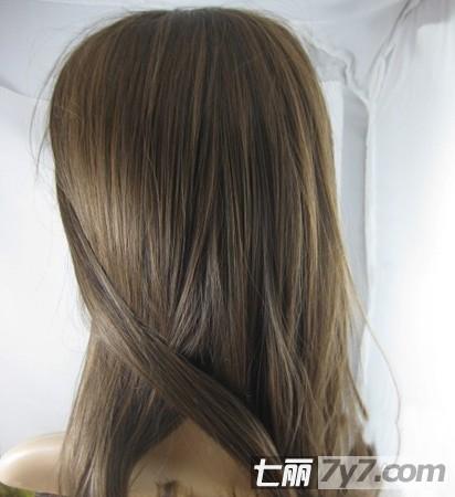 2013年最新圆脸适合的发型