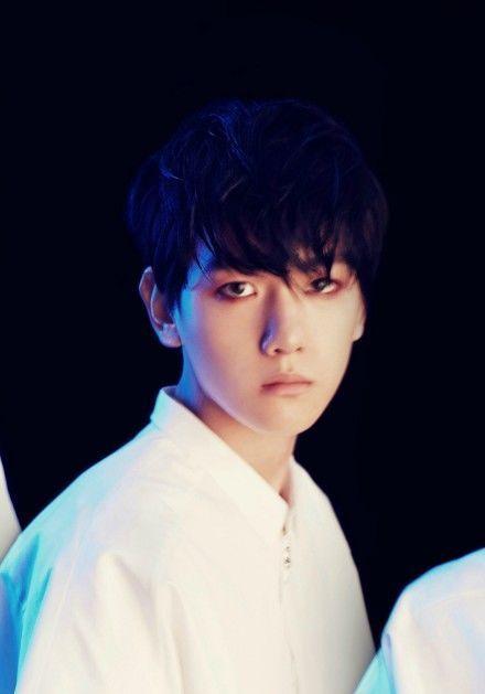 exo全体成员新专辑发型图片