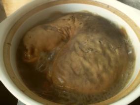 何香猪肚汤