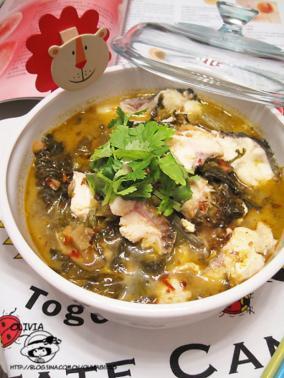 酸菜鱼的做法_酸菜鱼怎么做好吃_酸菜鱼的家常做法