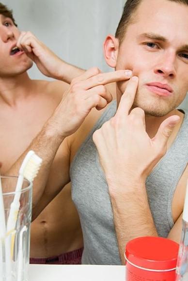 長痘就是排毒嗎?後青春期爆痘多數是過敏