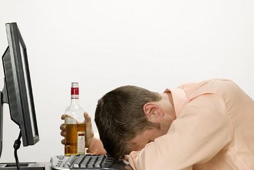 老爺們飲酒之後的護膚之法
