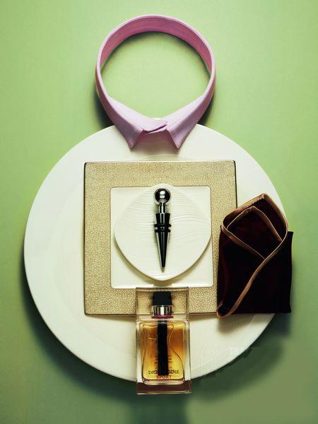 Dior迪奧桀驁男士運動淡香水