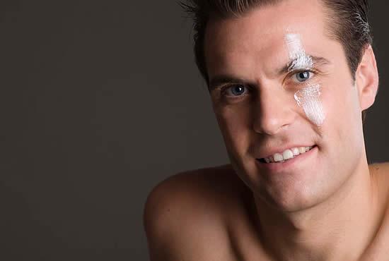中年男人應該怎樣去眼角皺紋
