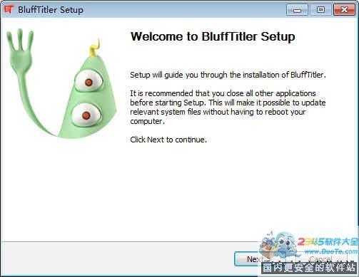 BluffTitler下载