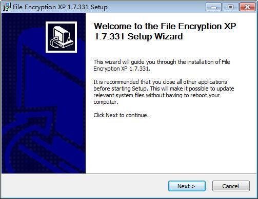 File Encryption XP金沙电竞欢迎您