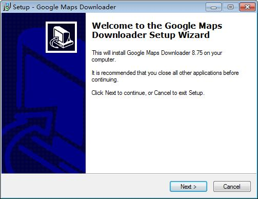 Google Maps Downloader金沙电竞欢迎您