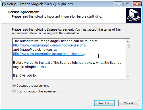 ImageMagick (图片处理软件) 64位365bet体育在线备用网址