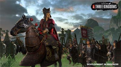 全面战争:三国PC版中文下载