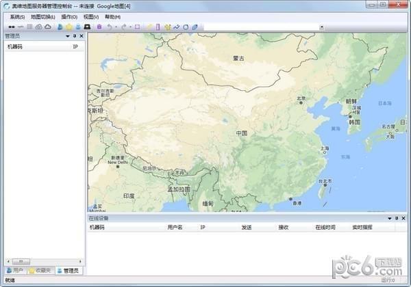 奥维互动地图企业版下载
