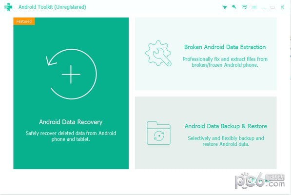 Apeaksoft Android Toolkit(安卓数据恢复软件)下载