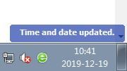 UpdateTime(系统日期时间更新工具)下载