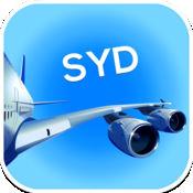 悉尼SYD機場